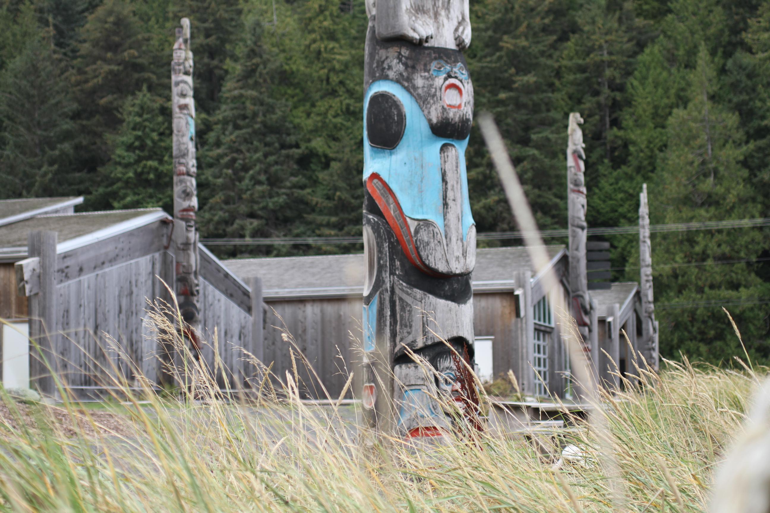 Totem poles buycottarizona